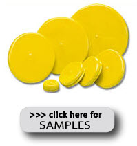 Flange Covers - click for samples