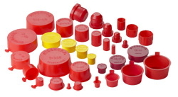 StockCap - Plastic Injection Molding