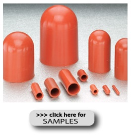 Silicone Caps - Click for Sample