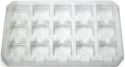 In-Process Assembly Components Tray