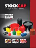 Square Tubing Inserts Polyethylene End Caps Stockcap