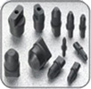 Rubber Seal Plugs with Tabs