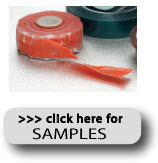 Silicone Tape - Samples