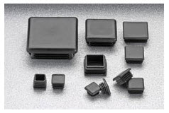 Square Tubing Inserts