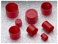 Plastic Thread Protectors Threaded Caps Stockcap
